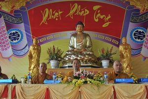Bắc Giang: Chùa Ích Minh, Hương Mai, Việt Yên tổ chức Đại lễ Vu Lan