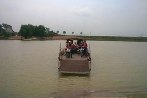 Bắc Ninh: Xử phạt gần 150 triệu đồng vi phạm vận tải thủy