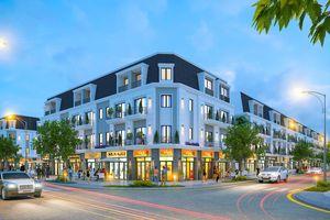 Khu Đông Sài Gòn sắp có khu phức hợp thương mại, dịch vụ y tế đầu tiên