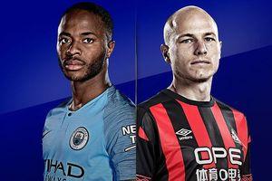 Man City - Huddersfield: Không De Bruyne cũng không sao