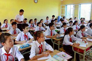 Phòng, chống vi phạm pháp luật trong trường học: Lấy xây để chống!