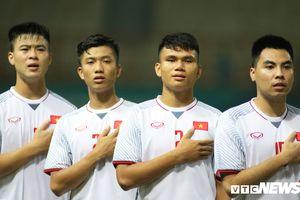 Nhận định Olympic Việt Nam vs Olympic Nhật Bản: Chinh phục núi cao