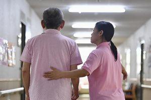 Điều dưỡng viên Việt Nam được mở thêm cửa sang Nhật Bản
