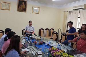 Thủ tướng phê bình nghiêm khắc các tỉnh có sai phạm chấm thi THPT quốc gia