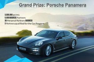 FutureNet dùng xe Audi, Porsche, hoa hồng 'nghìn đô' thu hút nhà đầu tư tham gia