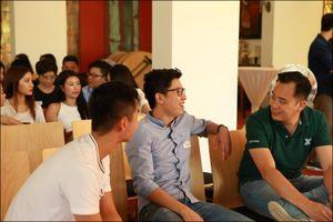 Sinh viên Việt khởi nghiệp tại Đức, tại sao không?