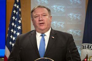 Ngoại trưởng Mỹ Pompeo sắp thăm Triều Tiên lần thứ 4