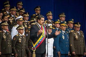 Venezuela đổi tiền để vượt siêu lạm phát