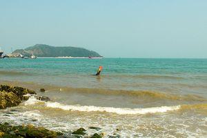 Đề xuất phương án thay thế nhận 2,5 triệu m3 bùn xuống biển