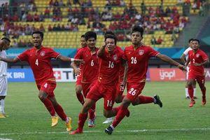 Thái Lan đã bị loại, Olympic Việt Nam có thể gặp Saudi Arabia
