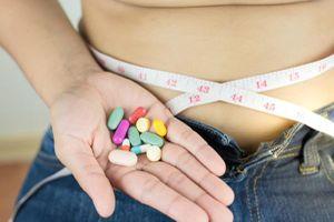 Kiểm soát thực phẩm giảm cân chứa chất cấm Sibutramine