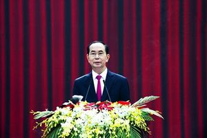 An Giang: Trọng thể kỷ niệm 130 năm Ngày sinh Chủ tịch Tôn Đức Thắng