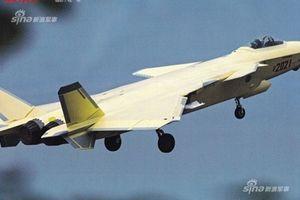 Trung Quốc nỗ lực khoe J-20 dẫn trước Su-57