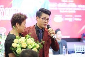 Quán quân Thần tượng Bolero Duy Cường ra mắt liveshow 'Tình mẫu tử'
