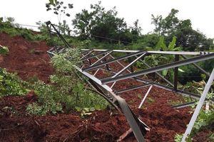Khắc phục hoàn toàn sự cố lưới điện tại Sơn La
