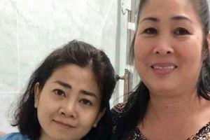 Trước khi bị ung thư, Mai Phương từng sống vất vả với 2 triệu/tháng