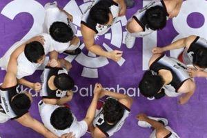 Mua dâm ở Indonesia, 4 cầu thủ bóng rổ Nhật bị đuổi khỏi ASIAD