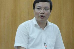 Bộ Nội vụ nói gì về 'quan lộ thần tốc' của PGĐ Sở Ngoại vụ Bình Định