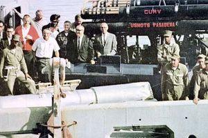 Ly kỳ hành trình truy tìm bom nhiệt hạch của Mỹ (kỳ 1)