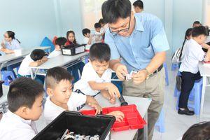 Xu hướng STEM trong nền giáo dục 4.0