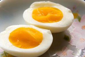 Những nguyên tắc kiêng kị khi ăn trứng chị em nhất định phải biết để không ảnh hưởng đến sức khỏe gia đình