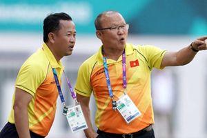 Vừa thắng Nhật, HLV Park muốn Việt Nam đánh bại luôn Hàn Quốc