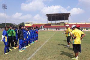 ASIAD 18: Thủ tướng nhắn tin chúc mừng đội tuyển bóng đá nữ Việt Nam