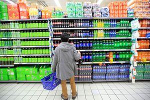 Bang California muốn cấm nhà hàng bán nước ngọt cho trẻ em