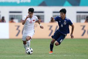 Nhiều khả năng Olympic Việt Nam gặp Saudi Arabia ở vòng 1/8