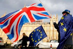 Anh lần đầu công bố kịch bản không đạt được thỏa thuận Brexit với EU