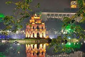 Thời tiết 20/8: Hà Nội có mưa rào và dông vài nơi