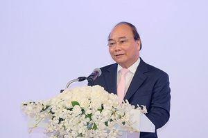 Thủ tướng Nguyễn Xuân Phúc: 'Lãnh đạo phải sâu sát và biết lắng nghe'