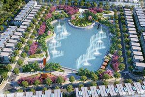 TMS Grand City Phúc Yên - kiến tạo không gian sống 'Xanh' chuẩn mực