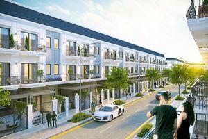 DRH Hodings ra mắt dự án Khu thương mại và dịch vụ y tế Symbio Garden