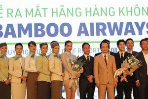 Đêm nhạc 'Vút bay' ra mắt Bamboo Airways, thăng hoa đến phút cuối