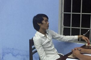 Khởi tố đối tượng sát hại cha ruột ở Huế