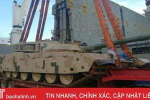 Sức mạnh xe tăng VT-4 bị nghi ngờ