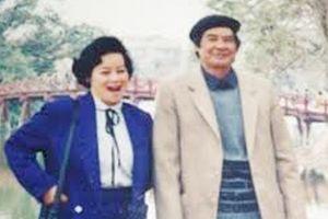 Nghệ sĩ trứ danh Tuệ Minh và duyên cuối… với nhà văn Nguyễn Đình Thi