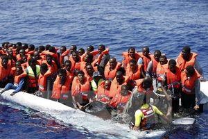 Italy cân nhắc khả năng trao trả Libya gần 180 người di cư