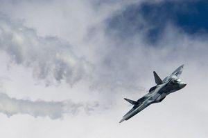 Chiến đấu xuất sắc tại Syria, Su-57 lại tiếp tục được quân đội Nga 'trọng dụng'
