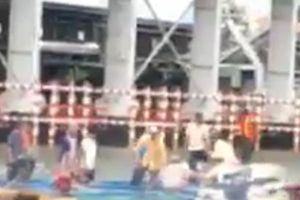 Cà Mau: Ghe va chạm đò trên sông khiến một người tử vong