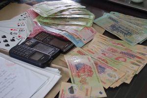 Cần Thơ: Đội trưởng Thanh tra Giao thông bị khởi tố vì đánh bạc