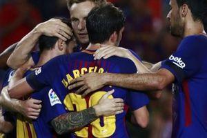 NÓNG: PSG muốn thôn tính bộ đôi tiền vệ của Barca
