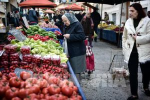 Những thách thức thời 'hậu cứu trợ' tại Hy Lạp