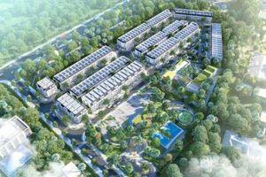 Công bố dự án Symbio Garden