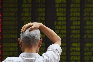 Giới đầu tư đang 'tháo chạy' khỏi các hãng công nghệ Trung Quốc?