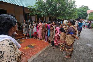 Ấn Độ: Ngập lụt nặng, Kerala phải đối mặt với phục hồi và bệnh tật