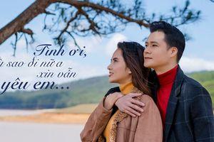 Quang Dũng tặng fan MV cực xịn quay ở Đà Lạt