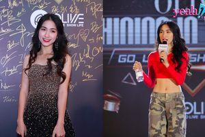 Không ai như Hòa Minzy vừa thướt tha với đầm dự tiệc đã quay ngoắt 180 cá tính trên sân khấu