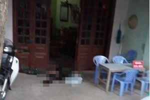 Nguyên giám đốc công ty bia Điện Biên là nạn nhân trong vụ nổ súng